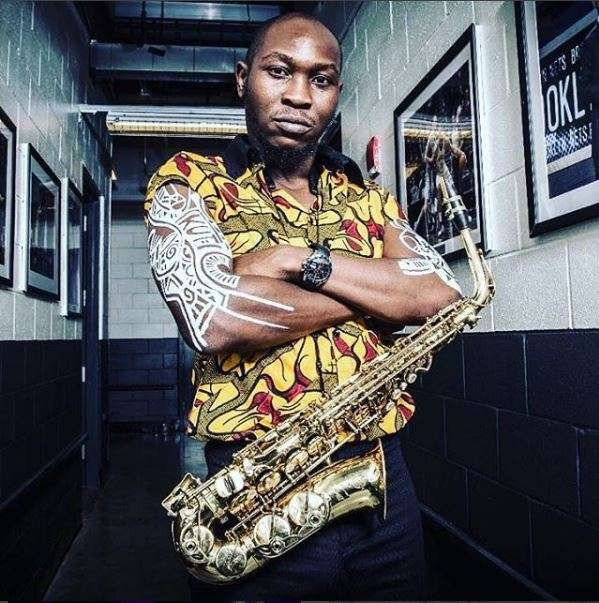 coronavirus has shown that developed countries invested more in destruction of the planet than protecting humanity - Seun Kuti