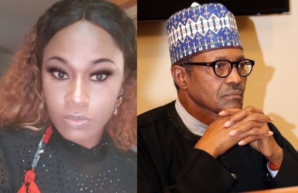 The whole of Buhari's media team needs to be replaced over his Covik One Nine gaffe' - Uche Jombo
