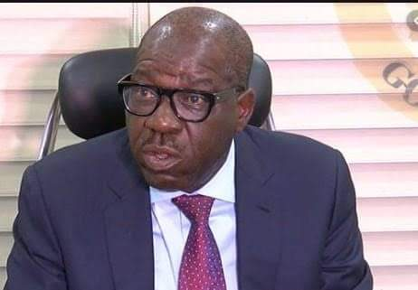 My Disqualification from Edo APC Primary, Unfortunate and Disheartening - Obaseki