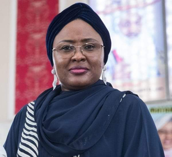 Real Reasons Aisha Buhari's ADC and Others Were Arrested Inside Aso Rock Villa