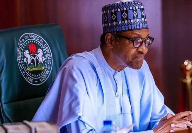 Shootings: Buhari Finally Address Nigerians on Security Breach in Aso Rock