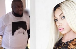 """Dencia throws hot shade at Hushpuppi """"At least Our Bleaching is Legal"""""""