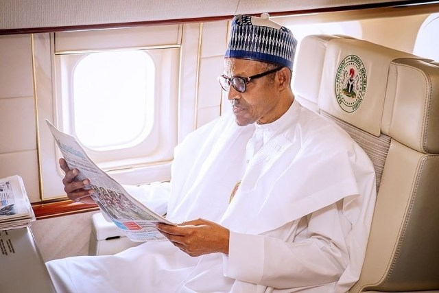 Buhari Accuses IPOB of Spending $85,000 Monthly Since October 2019 to Wage War against Nigerian State