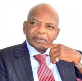 Nigerian Oil Mogul- Prince Arthur Eze Bags AGAA Life Time Achievement Award