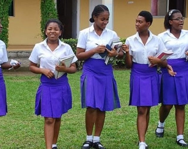 Just in: 55 Secondary School Female Students Test Positive for COVID-19
