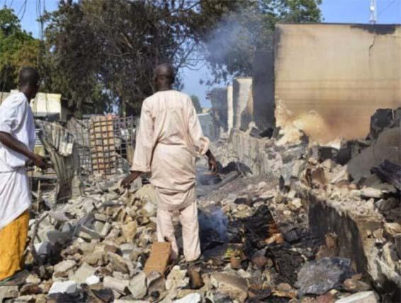 Fresh Attack in Southern Kaduna