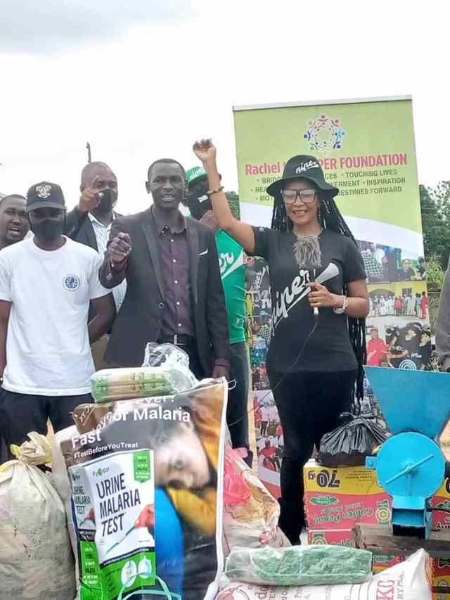 """""""Southern Kaduna Lives Matters"""""""