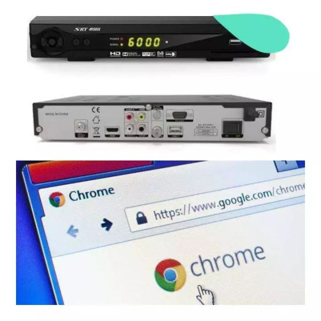 Browse Free Using Your Decoder