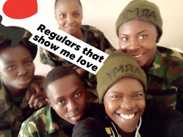 Army Officer From Ebonyi