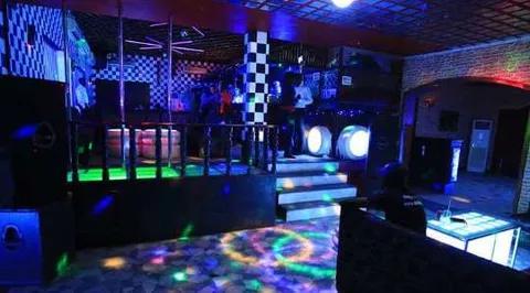 Lagos State Prostitute
