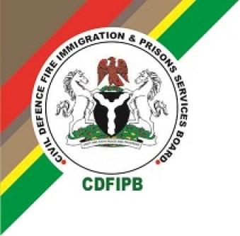 Recruitment Into Nigeria Immigration Service