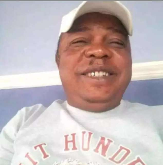 Nollywood Actor Diagnosed with Kidney