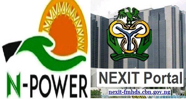 NPower NEXIT CBN Empowerment