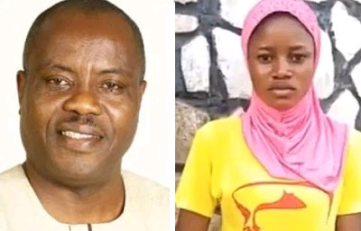 Abused By Ogun State Commission
