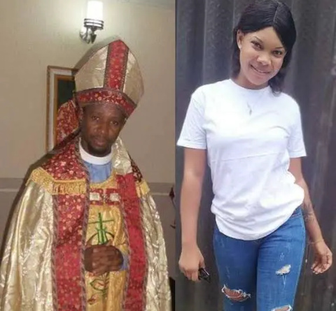 Lady Who Visited Her Pastor Boyfriend Found Dead After