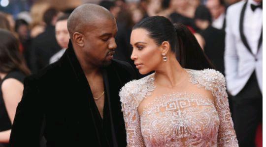 Kim & Kanye West