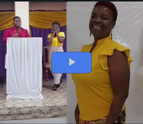 Sad - 51-year-old  Jamaica Woman Allegedly Shot Dead During Church (VIDEO)