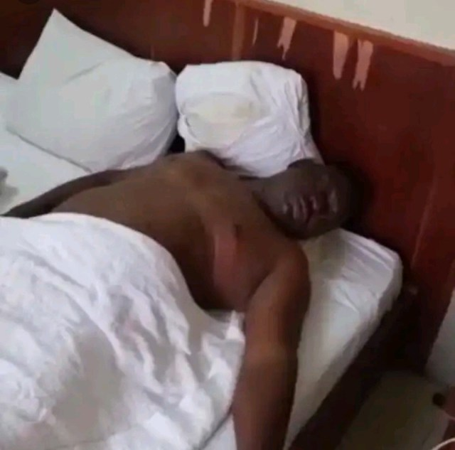 Remember the Young Akwa Ibom Girl Who Slept And Allegedly Killed A Man? See How She Ended Up