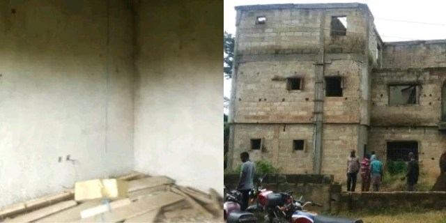 3 Yahoo Boys Caught While Trying to Sacrifice A Young Girl For Money Ritual In Edo