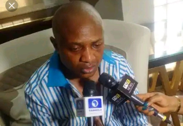Should We Forgive Them? Evans Wife and Children Cries While Begging  Nigerians for Forgiveness