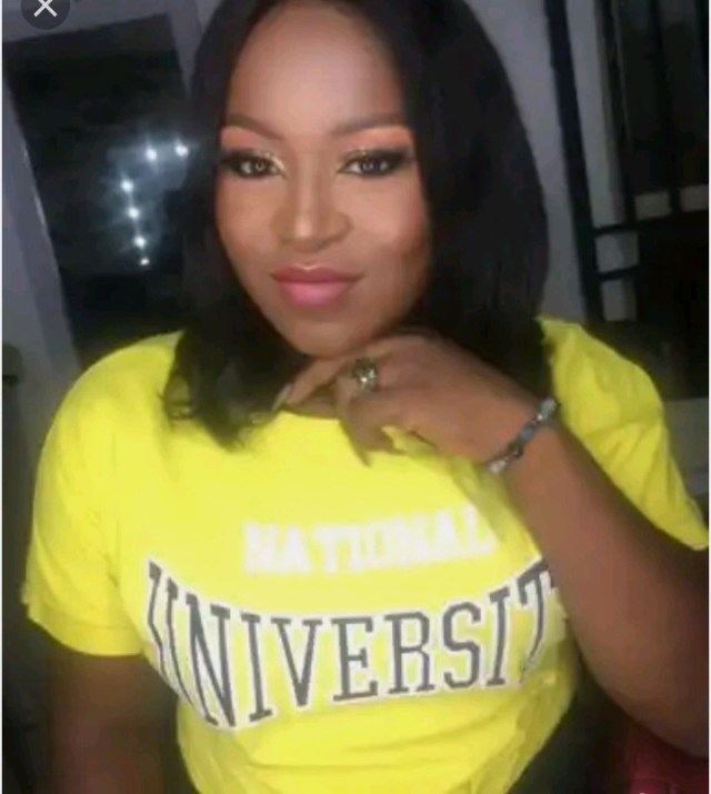 Tragedy - Pretty Lady Allegedly Killed for Money Ritual By Her Facebook Lover