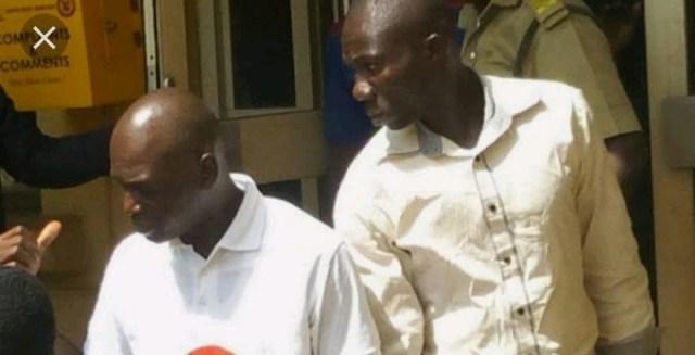 Prince Adewale Oyekan Sentenced To Death