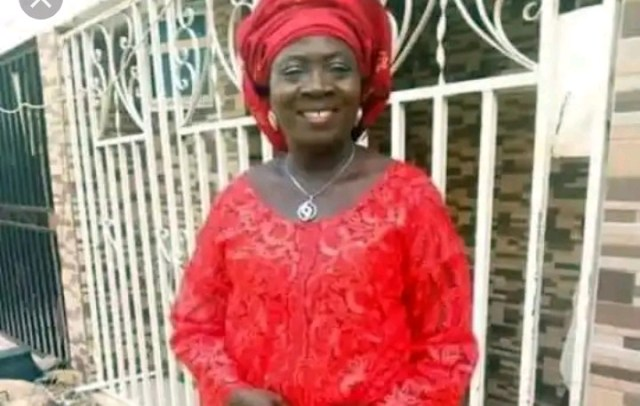 Killers Of The Kogi State PDP Women Leader -  Salome Abuh Have Finally Been Arrested