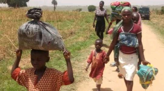 SAD!! Fulani Herdsmen Strikes Again, Kills Four 24 Hours After Attacks On Ogun Community