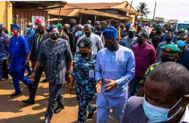 HAUSA VS YORUBA: After Long Silence, Buhari Makes Powerful Statement On Ongoing Ethnic Violence