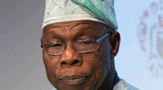 How Nigeria's Former President, Obasanjo Slept With His Son's Wife