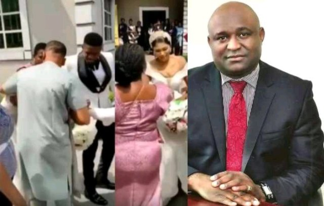 SAD: Pastor Who Refused To Wed Couple Few Days Ago After They Came 5 Minutes Late Is Allegedly Dead