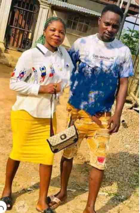 OMG! She Killed Him and Killed Herself Because He Impregnated Another Girl