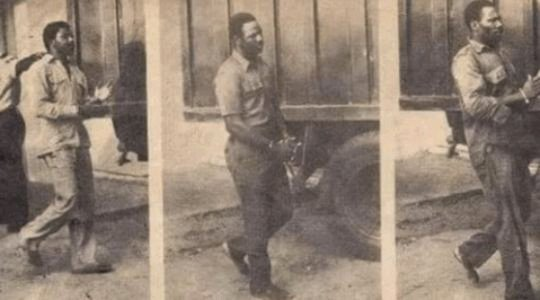 How S*x Workers Ruined Colonel Dimka's 1976 Coup Plan That Killed Murtala Mohammed