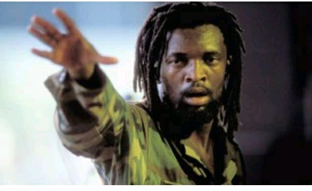 Meet The 3 Men That Killed Lucky Dube, And Here's Why They Killed Him (Photos)