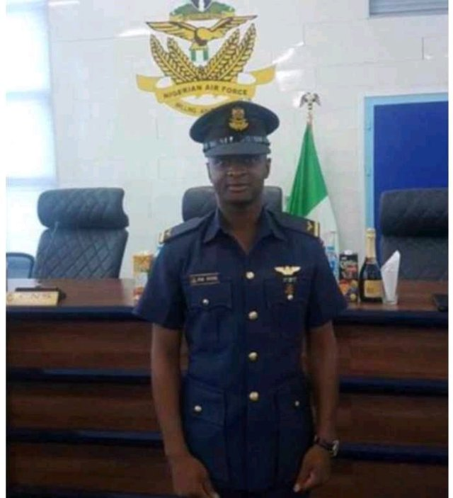 Update: Air Force Officers Who Died In Sunday's Crash Were On Mission To Rescue Kagara Students - See Details