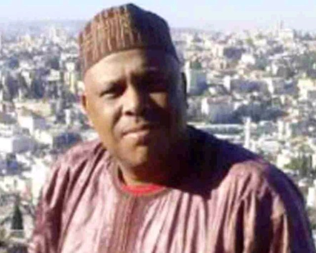 Three Police Officers KILLED As Gunmen KIDNAP Nigerian Minister Of Health's Brother In Edo