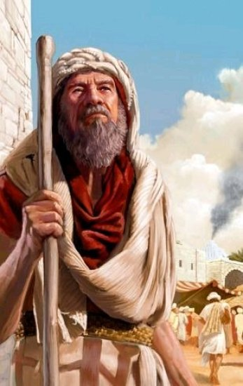 Do You Know That Father Abraham Was From Iraq? Here Are the Things You Don't Know About Him