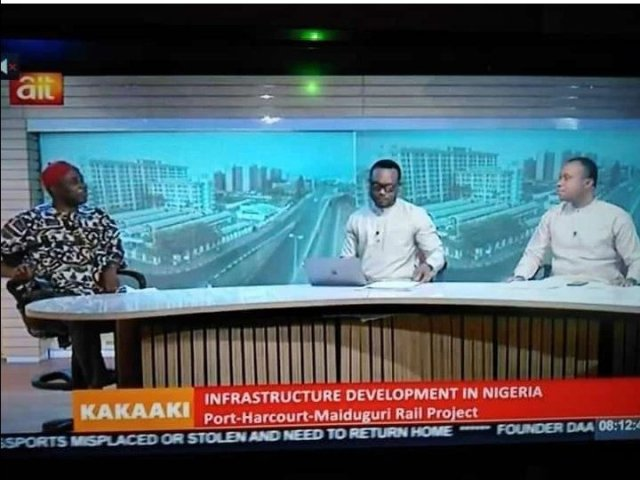 After Amaechi Said He Doesn't Drink Alcohol In An Interview On AIT Yesterday, See How What Wike Reacted