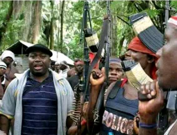 BOMBSHELL!!! Governor Wike Blast Asari Dokubo Over Biafra Agitation