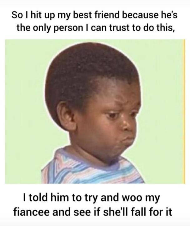 If You No Laugh For This Joke, You Need To Check Your Problems - Cool 9ja Jokes