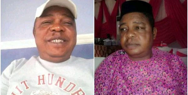 Popular Nigerian Actor Who Was Seriously Sick Gets Help From Mike Adenuga