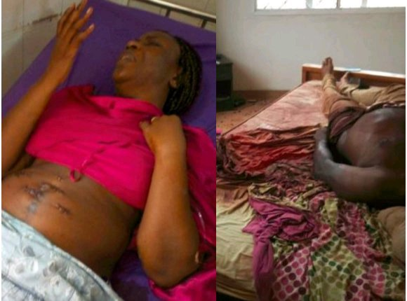 See the Female Lawyer Who Killed Her Husband and Cut Off His Manhood