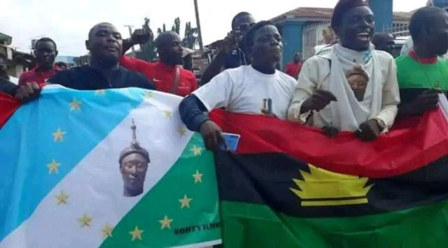 End Of Biafra & Oduduwa Republic Agitations As President Buhari May Take This Decision Ahead Of 2023 Election