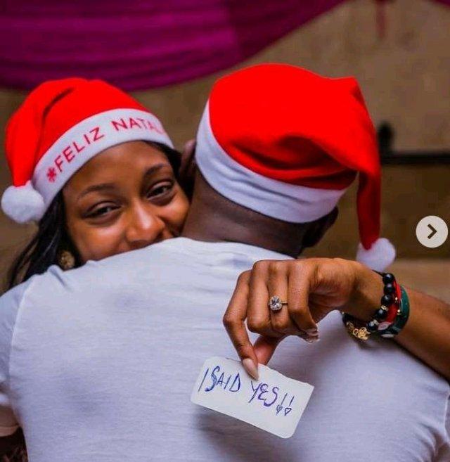 #BBNaija - Meet 3 Big Brother Naija Housemates That Ended Up As Lovers In Real Life