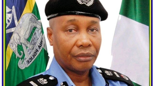 Owerri Police HQ Attack: See The Last Words Of Former IGP, Adamu That Cost Him His Job