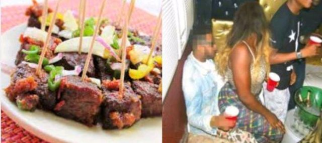 Remember The Yahoo Boy Who Killed His Guests After Birthday Party? You Need To See This!