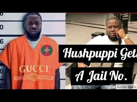 See the Recent Photos of Hushpuppi and How Malnourished He Looks in Prison