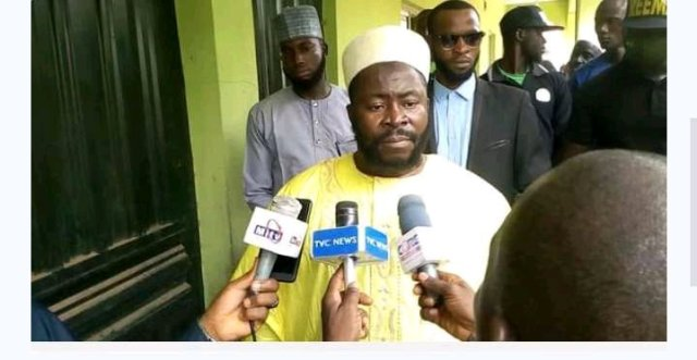 Establishment Of Yoruba Nation Will Be A Curse For Us If We Allow It To Succeed- Islamic Cleric