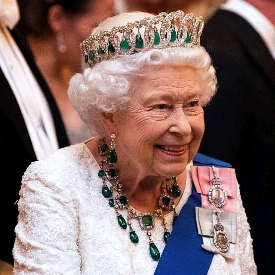 Meet The Only African Leader That Queen Elizabeth II And Prince Philip Have Bowed To