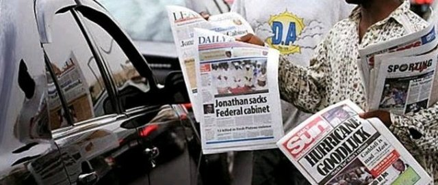 Just In: Police Begins Mass Arrests Of Newspaper Vendors For Circulating IPOB, ESN News